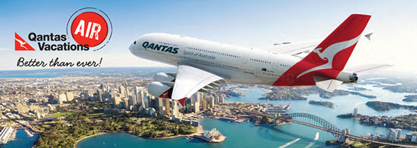 Qantas Vacation's Air Consolidation is Back and Better than Ever!